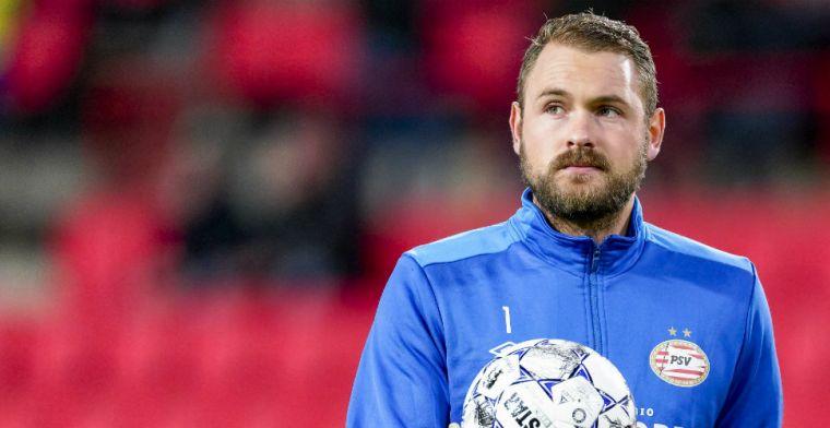 FC Utrecht blij met Zoet: 'Een jongen die te goed is om op de bank te zitten'