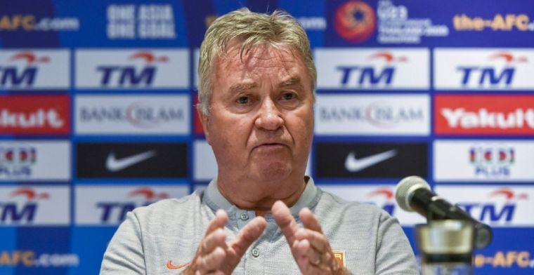 Hiddink drukt direct stempel bij PSV: 'Goeie vent, moet je nemen, zei ik meteen'