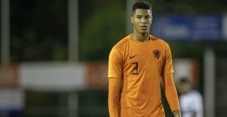 Setién kijkt naar Barça-jeugd en laat ook Maastrichtenaar (18) meetrainen