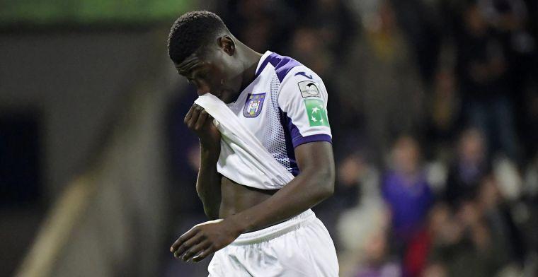 Luckassen over paleisrevolutie bij Anderlecht: Dat raakt de spelersgroep niet