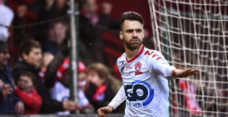 UPDATE: 'KV Kortrijk onderhandelt al met vervanger voor Kagelmacher'