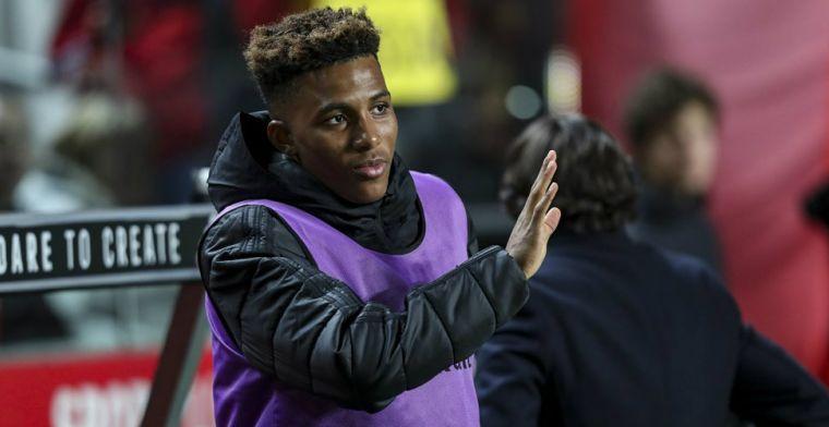 OFFICIEEL: Tottenham haalt eerste 'Mourinho-aanwinst' in huis