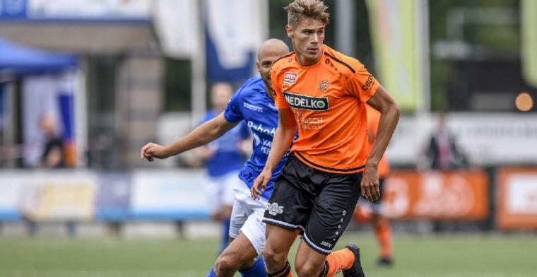 Kwakman tipt Volendam-uitblinker: 'Denk dat hij al niet meer naar AZ gaat'