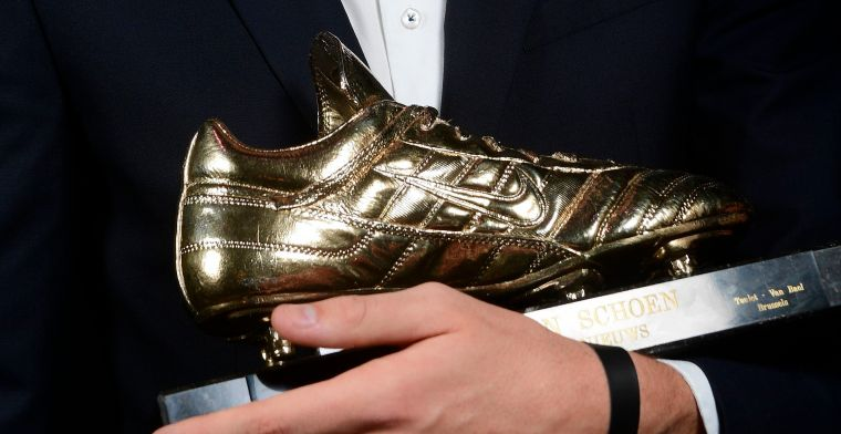 Vijf wistjedatjes van Gouden Schoen: 'Vanaken in rij van vier en clubrecord?