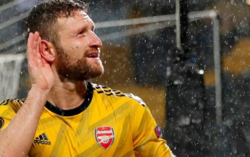 Afbeelding: Bekritiseerde Arsenal-flop Mustafi slaat terug: 'Ook ik maak weleens een foutje'