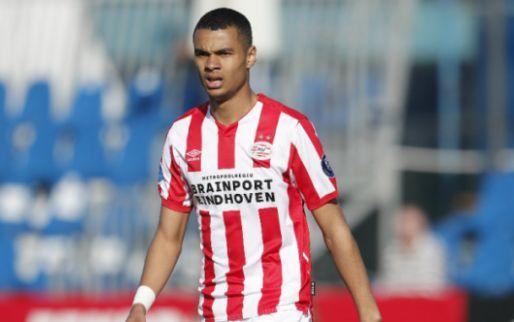 Olympique Lyon heeft tien miljoen euro over voor PSV-aanvaller Gakpo