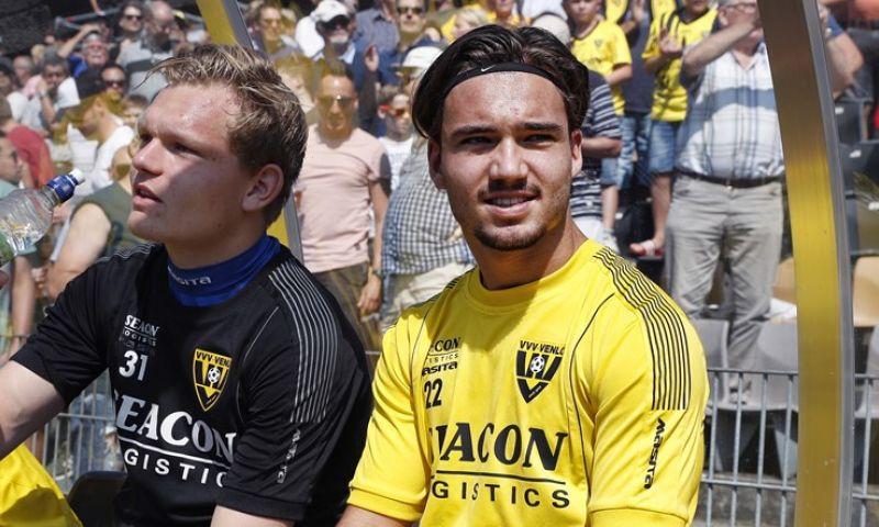 Afbeelding: Voormalig Real-toptalent Peeters terug in Nederland: contract voor anderhalf jaar