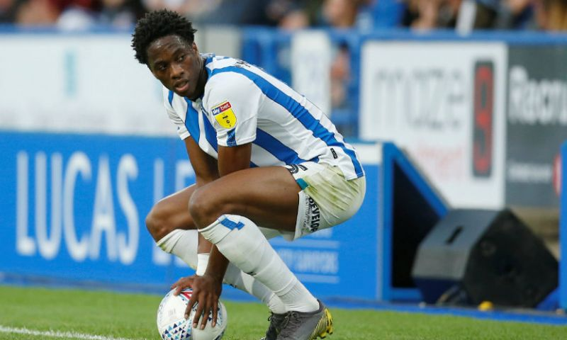 Afbeelding: Fulham komt met bevestiging: Kongolo vertrekt op huurbasis naar Craven Cottage