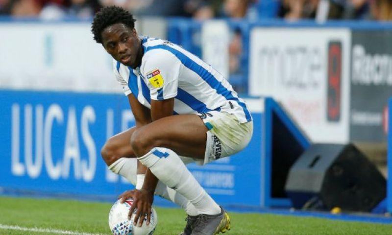 Afbeelding: 'Kongolo staat voor Championship-transfer en kan zestien plekken stijgen'