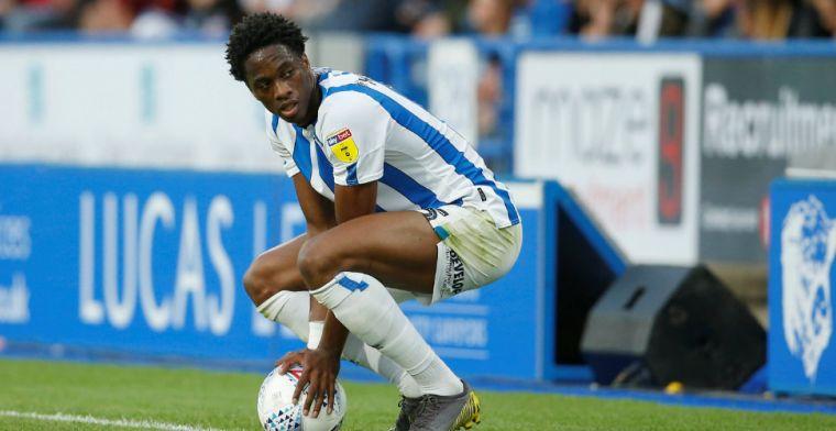 Fulham komt met bevestiging: Kongolo vertrekt op huurbasis naar Craven Cottage