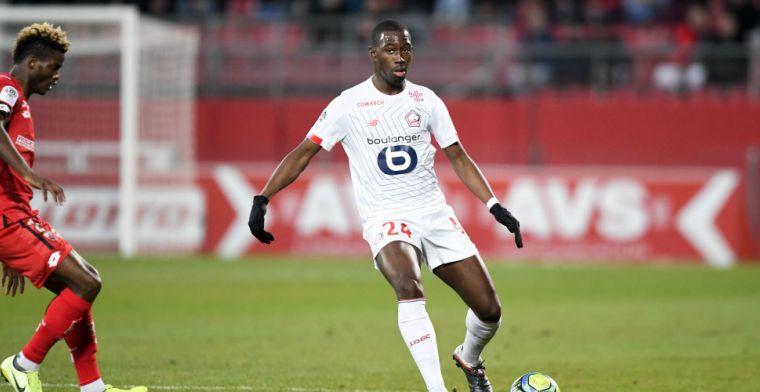 'Chelsea en United strijden om 'Pogba zonder bagage': Lille wil ruim 45 miljoen'