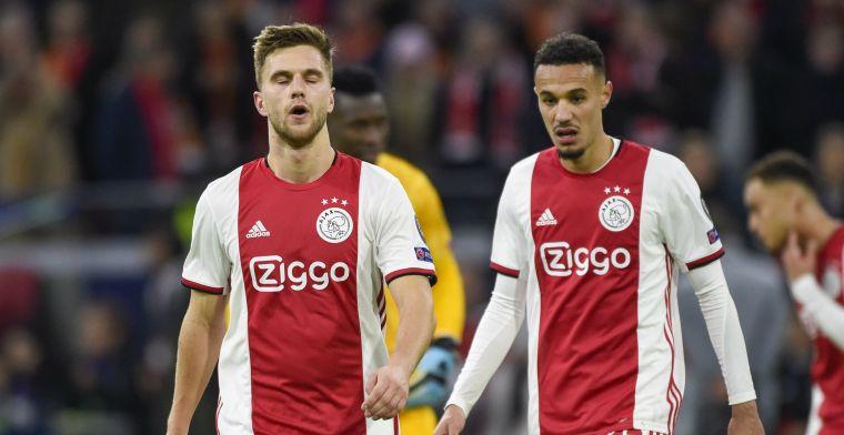 Ten Hag blokkeerde Ajax-vertrek na topseizoen: 'Ik ging ermee akkoord'