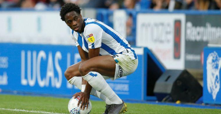'Kongolo staat voor Championship-transfer en kan zestien plekken stijgen'