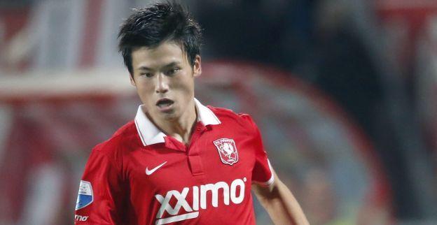 'Van de stage bij Ajax herinner ik me niet veel, van de periode bij Feyenoord wel'
