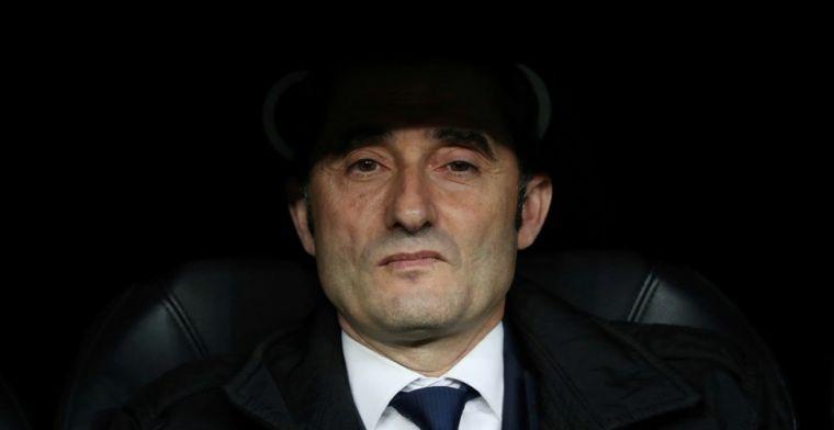 'Fraai gebaar Valverde: 'nee' tegen miljoenen ondanks weinig eervol ontslag'