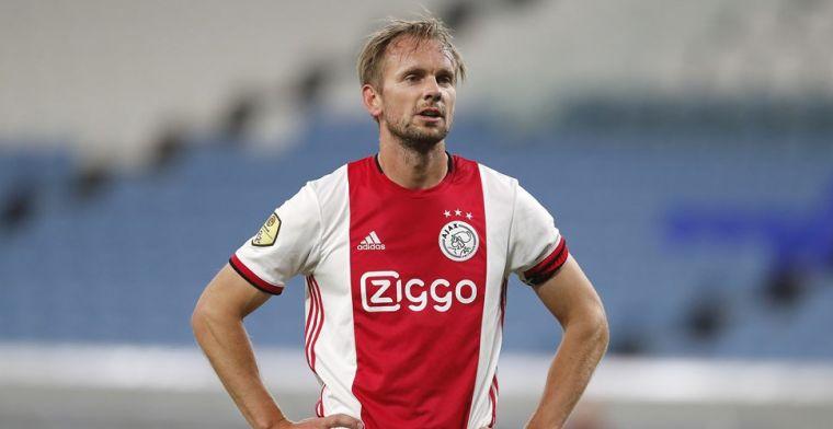FC Transfervrij: deze Eredivisie-spelers zijn gratis op te halen