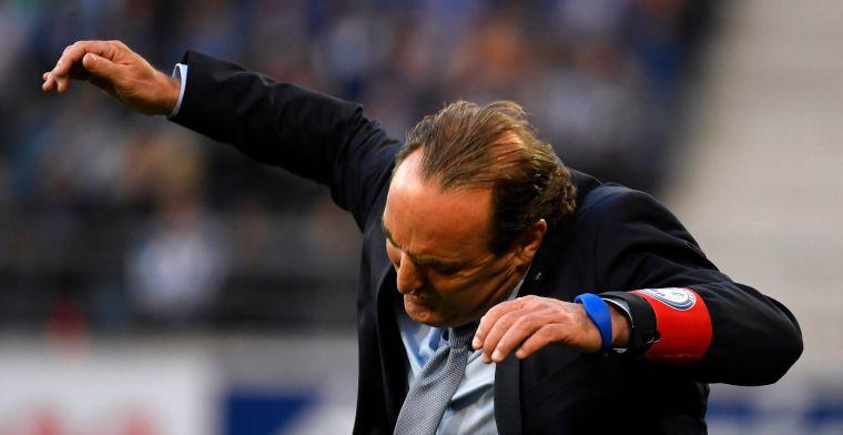 UPDATE: 'Kagelmacher ontkent dat hij transfer bij KV Kortrijk wil forceren'