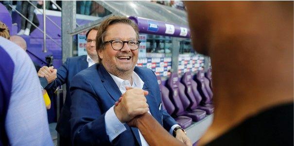 'Coucke wil 125 miljoen euro investeren, maar deze keer niet in Anderlecht'