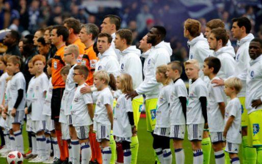 Afbeelding: 'KAA Gent wil zakendoen met Anderlecht en concurreert met Utrecht en Genk'