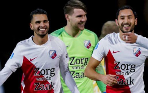 Slagvaardig FC Utrecht blijft shoppen bij PSV en Ajax: