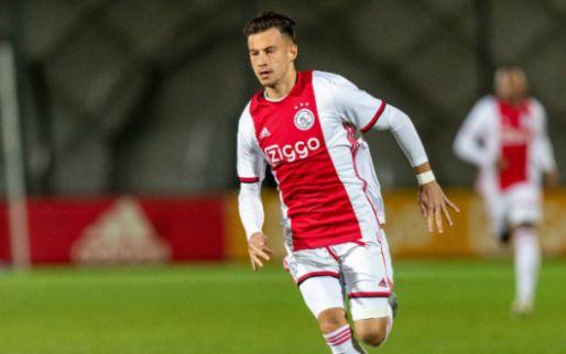SPORT1: Bayern München wil Kühn op huurbasis wegplukken bij Ajax