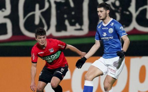 Afbeelding: RKC huurt Bulgaarse verdediger van FC Den Bosch en heeft optie tot koop