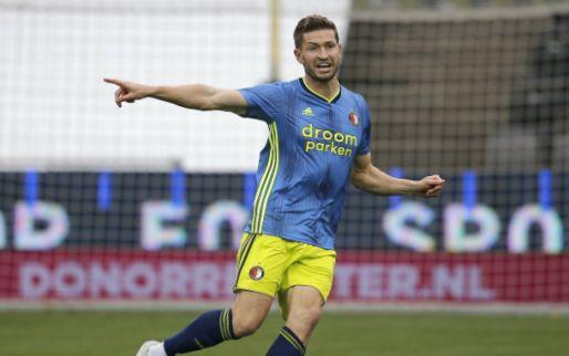 'FC Twente pakt door en aast ook op winterversterking bij Feyenoord'
