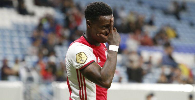 Babel gaat 'belangrijk zijn' voor Ajax: 'Gaan zondag zeker goals vallen'