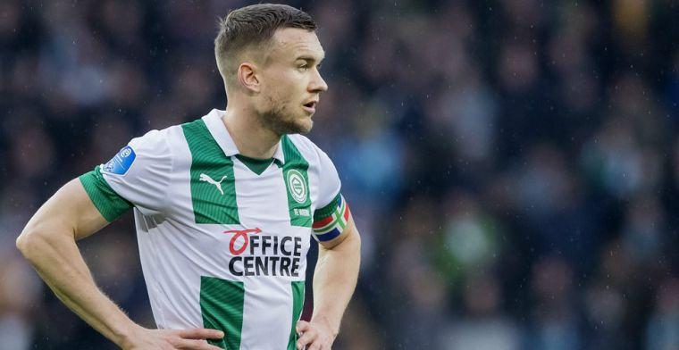 Te Wierik reageert fel op FC Twente-nieuws van Telegraaf: 'Erg slechte bronnen'