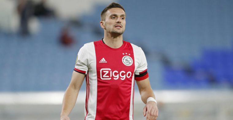 Tadic pareert kritiek op gebrek aan goals: 'Als je zo denkt, begrijp je het niet'