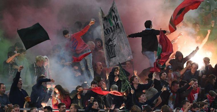 'Humphreys ruilt Zulte Waregem in voor Nederlandse club'