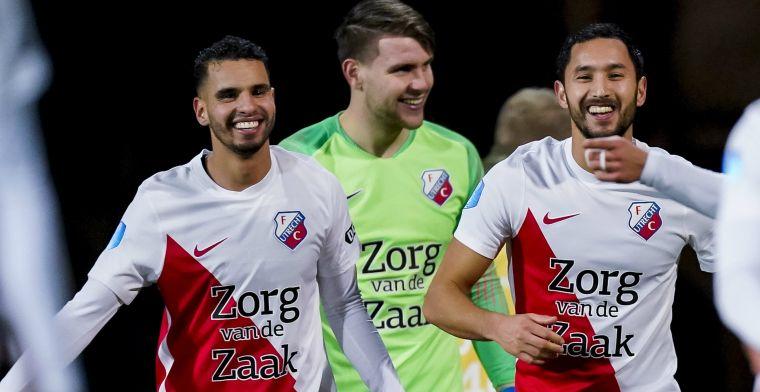 Slagvaardig FC Utrecht blijft shoppen bij PSV en Ajax: Het maakt me best trots
