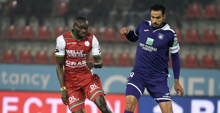"""Monaco, MLS en Midden-Oosten zijn ook opties voor Chadli: """"Niet ondenkbaar"""""""