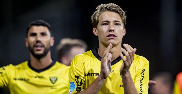 'Voor mijn gevoel was ik één van de velen bij PSV, een nummertje'