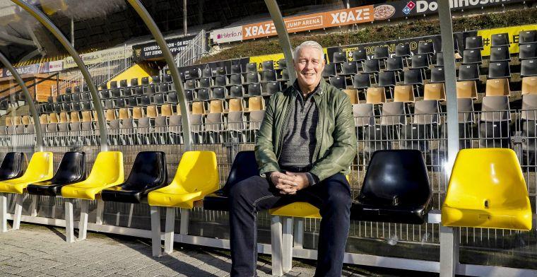 De Koning moet VVV in Eredivisie houden: 'Ik kom altijd weer bovendrijven'