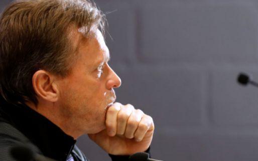 Vercauteren neemt Vanden Borre niet op in selectie voor match tegen Club Brugge
