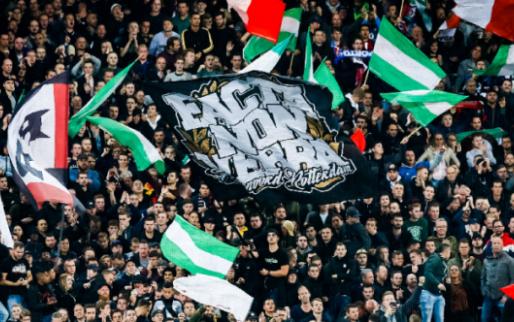 RTV Rijnmond: Supporter zwaargewond naar ziekenhuis voor Feyenoord - Heerenveen