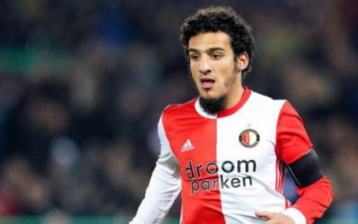 Update: 'Ayoub is al in Griekenland en nadert transfervrij Feyenoord-vertrek'