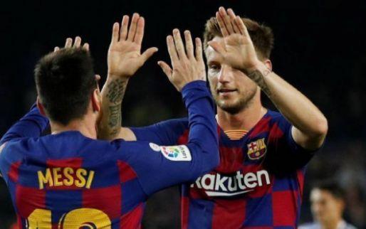 Afbeelding: 'Juventus en Barcelona overwegen spelersruil: Rakitic kan naar Turijn'