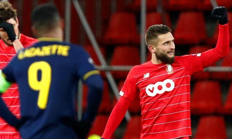 Afbeelding: RMC Sport: Ajax volgt oude FC Utrecht-bekende in dienst van Standard Luik