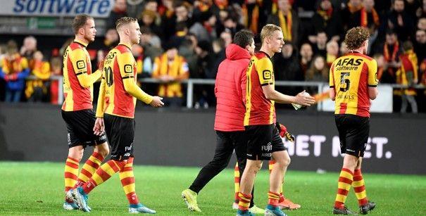 'Mechelen-sterkhouder wekt interesse op van Bundesliga-club FC Köln'