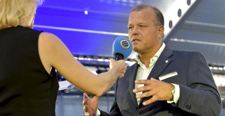 Nog dure transfers op komst bij Club Brugge? We durven te springen