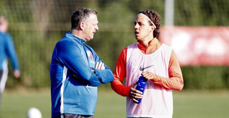 LIVE-discussie: twee debutanten bij Twente, Van Kaam start in basis bij Groningen