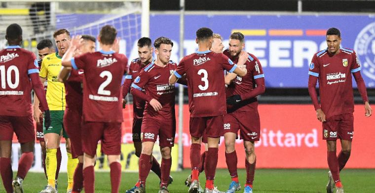 Vitesse begint 2020 uitstekend met eenvoudige overwinning in Limburg