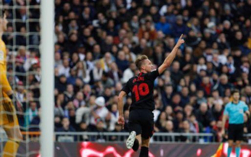 Spaanse media lyrisch: 'De Jong veranderde plots in Ronaldo Nazario'