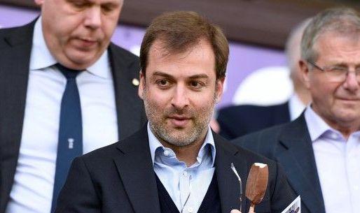 Bayat uitgespuwd door Franse supporters: 'Dit choqueert niemand?'
