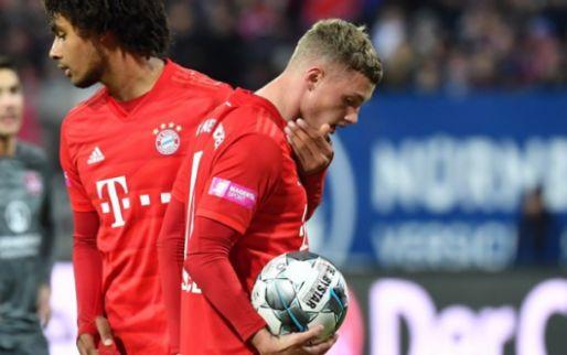 'Feyenoord concurreert met handvol clubs om komst van Bayern-middenvelder'