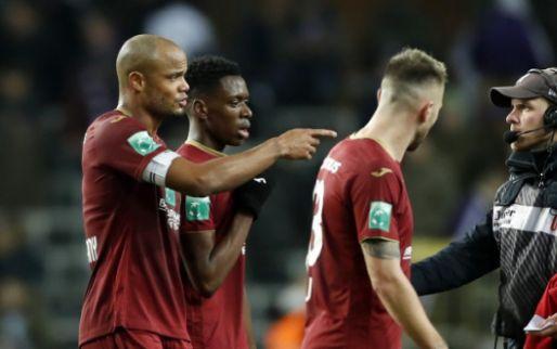 'Anderlecht solt met Kompany, hij is nu een klein, behulpzaam olieboertje'