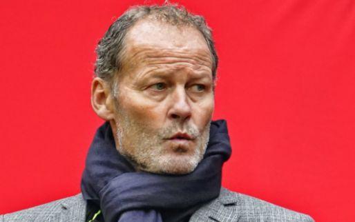 Blind verbindt lot aan Van Gaal: