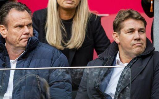 Stengs en Boadu mogen niet naar Ajax: 'Raiola weet dat als geen ander'